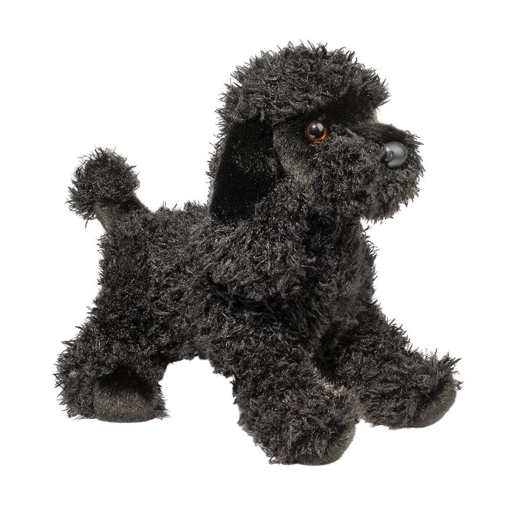 Puppies Livia Black Poodle New