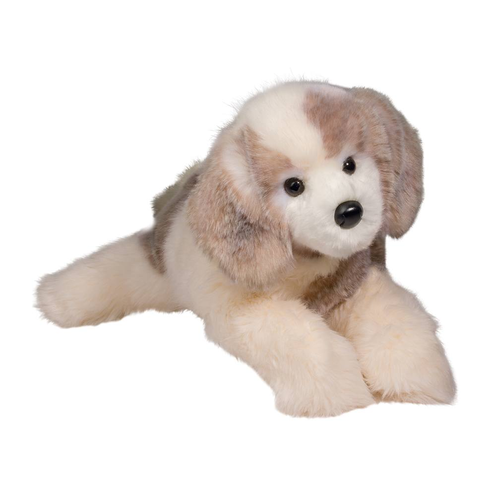 Great Pyrenees Puppy stuffed animal