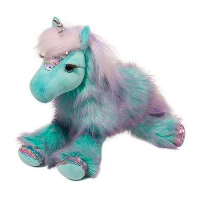 Fantasy | Unicorn Stuffed Animals, Mermaids | Douglas Cuddle