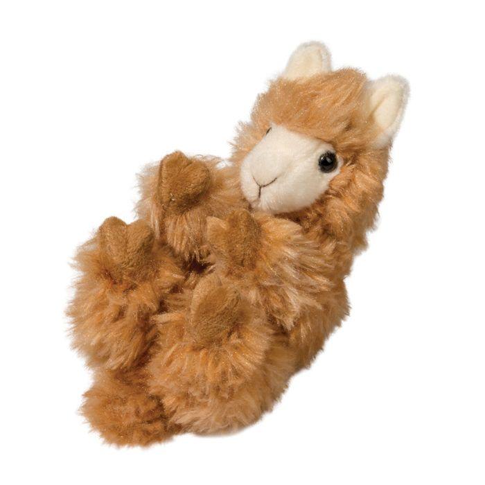 Lil' Handful Llama