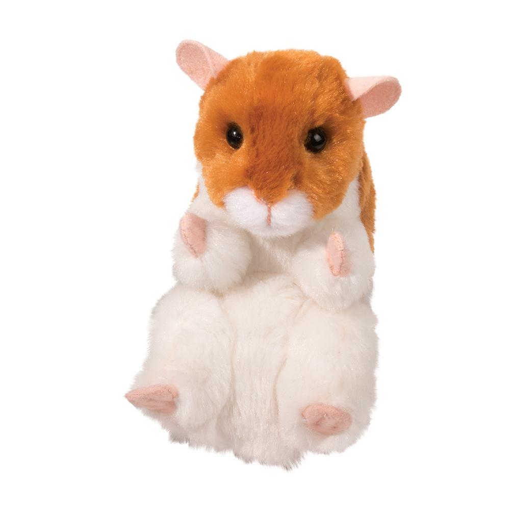 Lil' Handful Baby Hamster