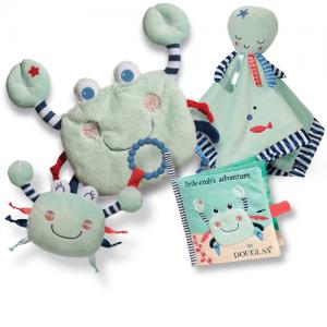 Sweet Ocean Babies Collection