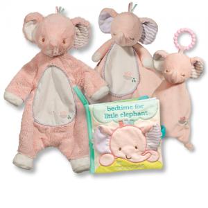 Sweet Little Pink Elephant
