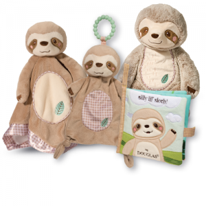 Silly Sloth Collection