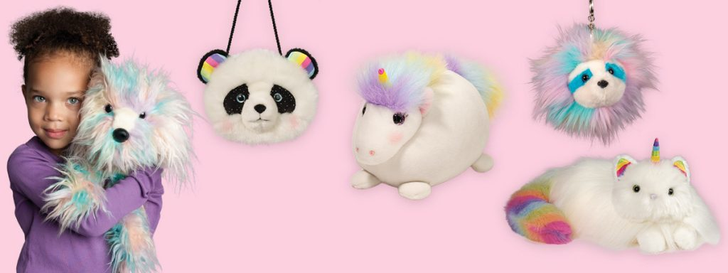 Amazingly Soft And Cuddly Toys