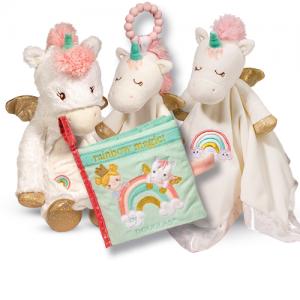 Rainbow Unicorns Collection