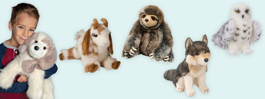 a2c031192 Douglas Cuddle Toys | Amazingly Soft and Cuddly Toys!