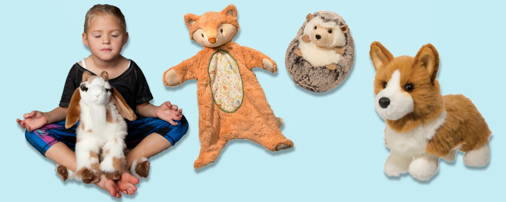 best selling stuffed animals