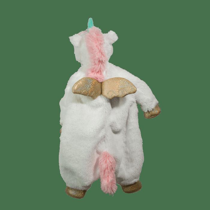 Unicorn Sshlumpie snuggler for baby!