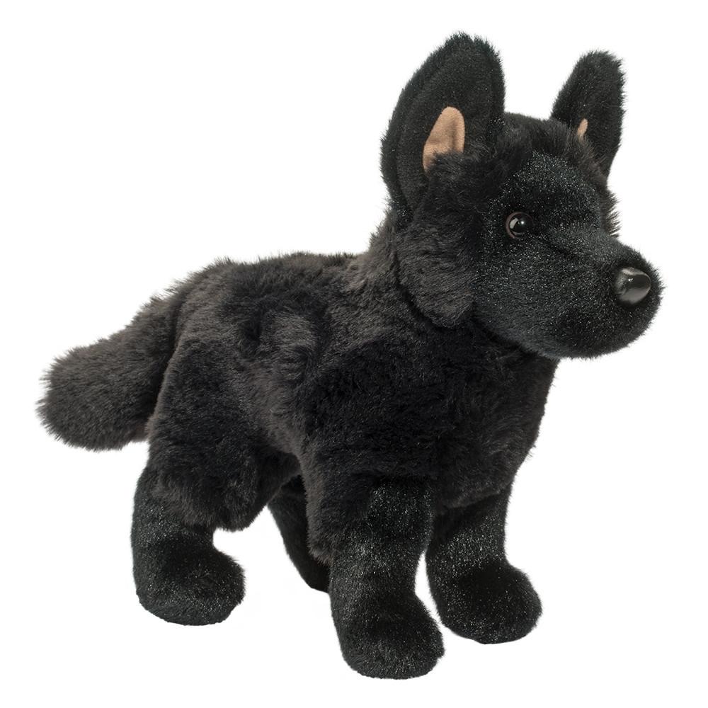 Harko Black German Shepherd