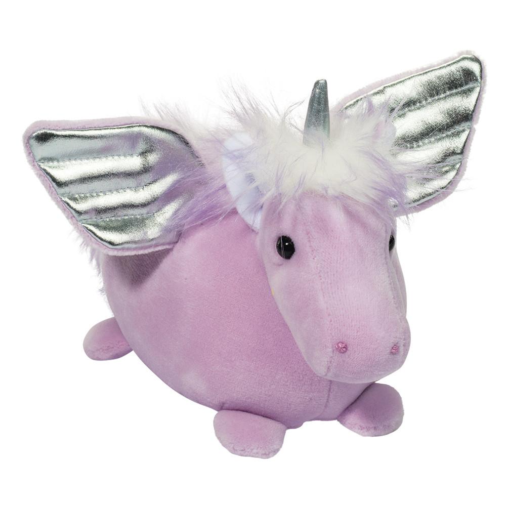 """23/"""" Douglas Rainbow Princess Unicorn"""