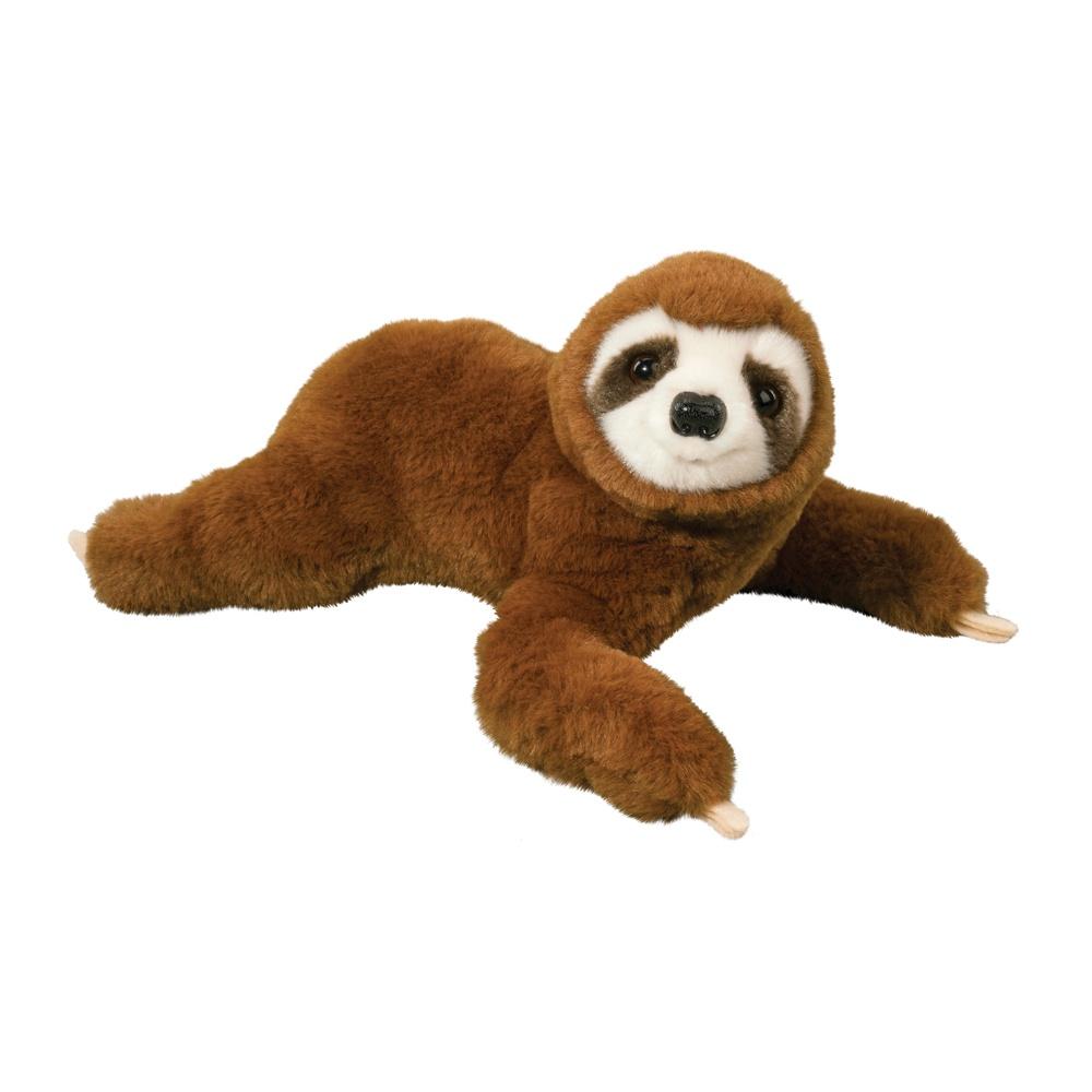 Suzie Sloth Softie