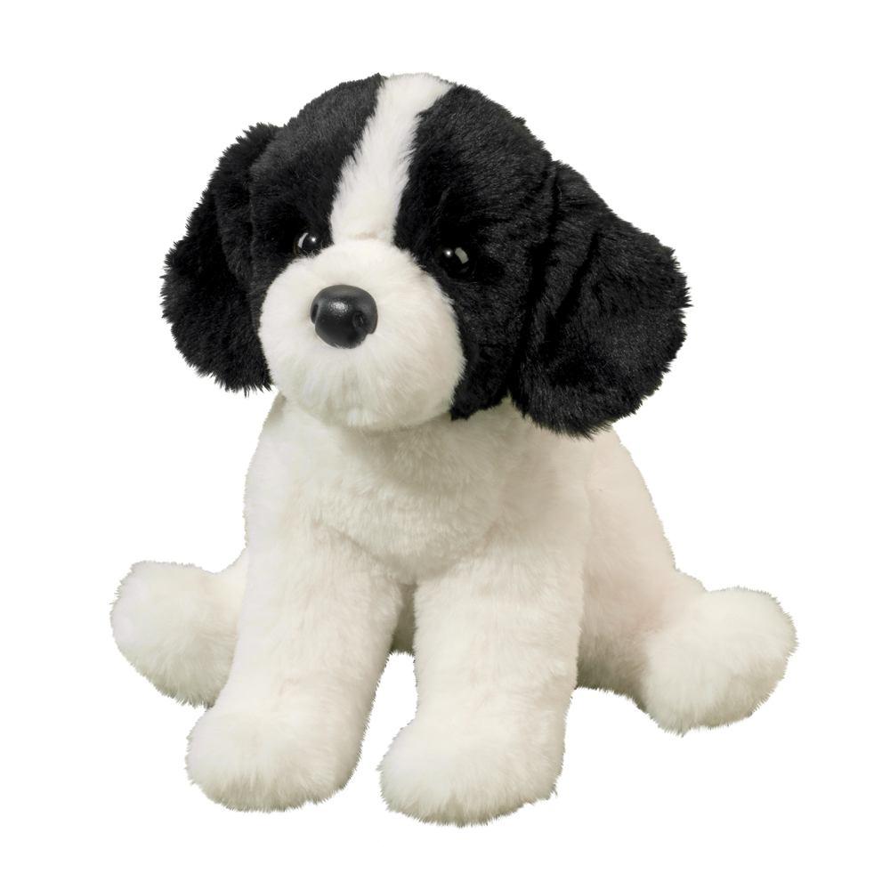 Dottie Dog Softie
