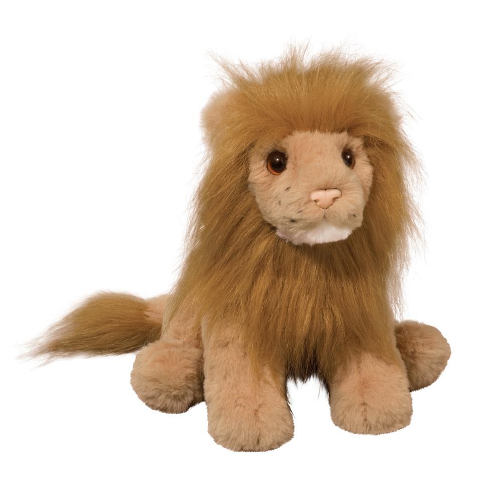 Lennie Lion Softie