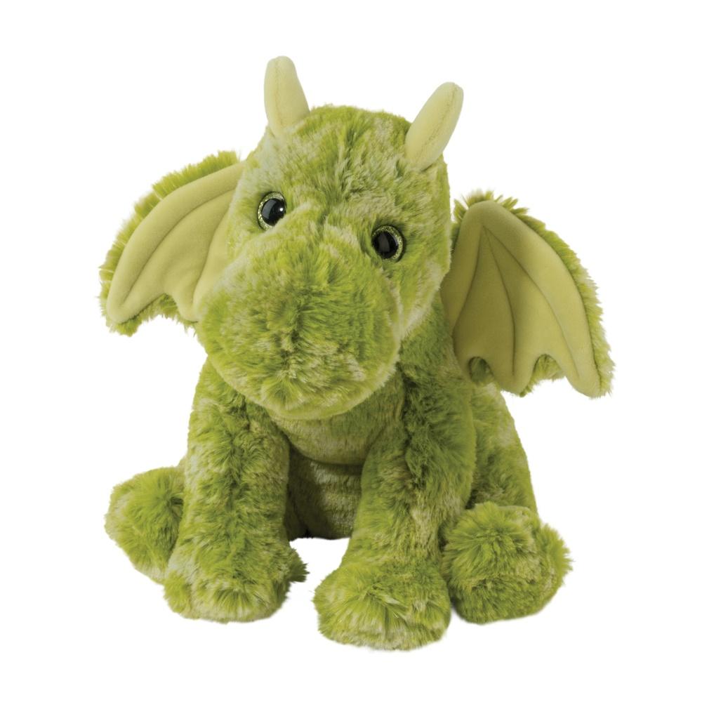 Lucian Green Dragon Softie